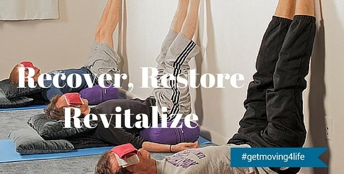 Traquil Restorative Yoga Practice
